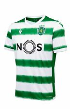 Jersey Football Sporting Clube de Portugal 20/21 Soccer