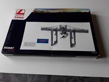 lima hobby line container crane HL8000