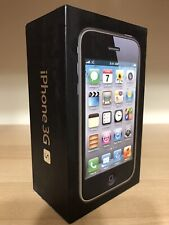 Brand New Never Used Apple iPhone 3GS - 8GB  Black (Unlocked) A1303 (GSM)