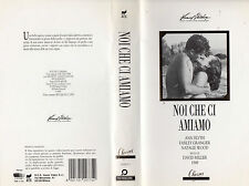 noi che ci amiamo(1949) VHS