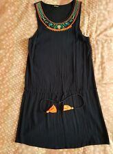 robe de plage femme t 38 etam
