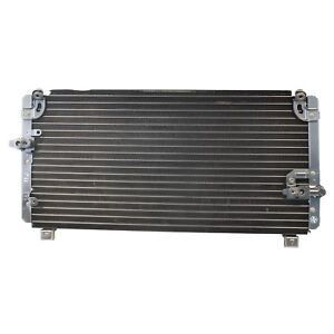 For A/C Condenser 477-0534 Denso for Toyota MR2 L4 1994-1995