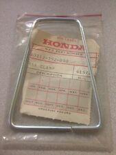 1976-1978 Honda CB750 Rear Fender / Clamp Bar 80112-392-000 NOS OEM