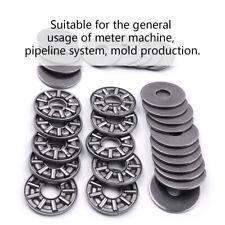 10pc 3 Part Needle Roller Thrust Bearing Axk008192as Idod 8mm19mm
