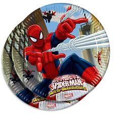 Speelgoed 85151p - Spiderman Bord 23 Cm