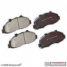 Motorcraft BR49 Disc Brake Pad Set