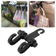 Pop  Car Hanger Auto Bags Organizer Hook Car Seat Headrest Holder Hanger Tool