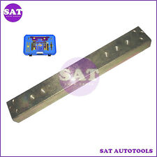 BMW N55 Engine Camshaft Alignment Timing Tool Top Plate ONLY F/H