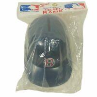 VTG Boston Red Sox MLB Official Major League Mini Helmet Coin Bank [NIP] 1973