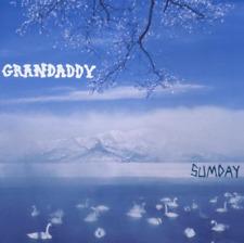 Sumday - Grandaddy (2003) CD