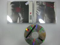 The Rolling Stones CD Spanisch Sticky Fingers