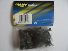 New Carson Spare Screw Parts Bag 54281 (For CX 1:8?)