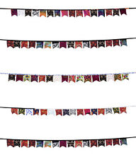 30 PC LOT Mandala Bunting Banner Garland Baby Shower Party Hanging Decorations