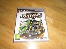 "World of FUORILEGGE: SPRINT CARS (PS3)"" ""RARISSIME"""""
