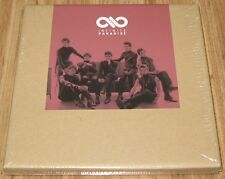 INFINITE 1ST ALBUM SPECIAL REPACKAGE PARADISE K-POP CD SEALED