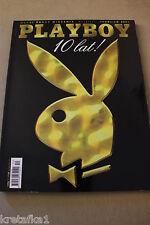 Playboy 12/2002 Anna Przybylska, Anita Lipnicka, Agnieszka Wlodarczyk