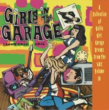 "Various Artists - Girls In The Garage Volume 10 (RECORD STORE DAY NEW 12"" VINYL)"