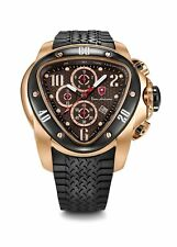 Tonino Lamborghini Spyder 1500 1506 Chronograph Jumbo Mens Watch