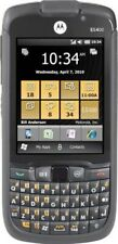 Lot of 70 Motorola Es400 Es405B Pda Barcode Scanner 3G Rugged Qwerty Smartphone
