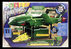"""Thunderbird 2 & 4 Vivid Toys 16"""" Ship Thunderbirds Are Go New in Sealed Box RARE"""