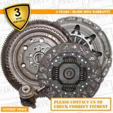 Vauxhall Insignia 2.0 Cdti Sachs Dual Mass Flywheel + Luk Clutch Kit Opel 130 A2