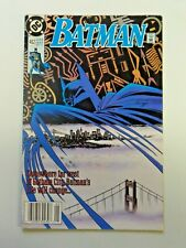 DC Comics Batman 462 May 1991 Spirit of the Beast Part One 245