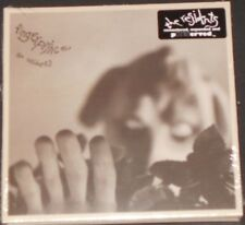 THE RESIDENTS fingerprince UK 2-CD new sealed pREServed edition