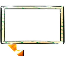 """10"""" Inch Touch Screen Digitizer Tablet Replacement Front Glass PN: FX-277-V0"""