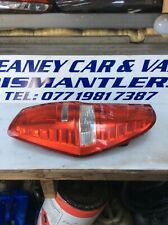 2008-2017 HYUNDAI I800 NS Left Passenger Side Tail Light