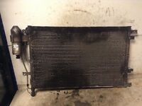 VOLVO XC90 AIR CONDITIONING AIR CON A/C RADIATOR 30665562