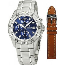 Festina F16169/5 Men's watches Blue