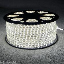 LED Strip 220V 240V IP68 Waterproof 3528 SMD Rope Garden Decking Kitchen Lights