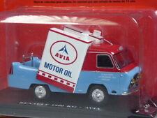 selten: IXO Altaya Hachette Renault 1400 KG Avia Tour de France 1:43 in OVP