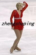 Excellent Women GirlsIce Figure Skating Dress/Competition Twirling Dress 8913