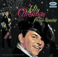 FRANK SINATRA - A JOLLY CHRISTMAS FROM FRANK SINATRA NEW CD
