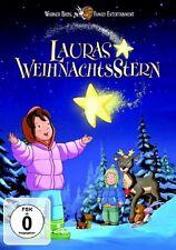LAURAS étoile De noël Laura de Noël Stern DVD neuf