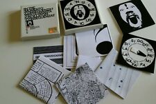 INSIEMEMUSICADIVERSA  BOX CD + 9 INSERTI !!!! talian prog psych