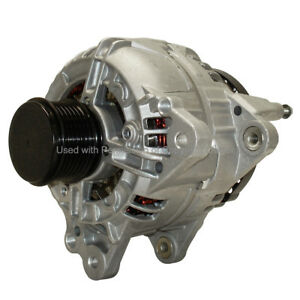Remanufactured Alternator  Quality-Built  13853