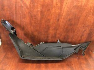 2021 Honda PCX 125 Left Side Floor Foot Panel Fairing Cover