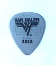 Van Halen Guitar Pick! Wolfgang Van Halen 2012 Tour Pick. Wolf Printed Name Pick