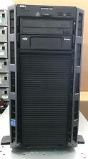 Dell Poweredge T320 - Intel Xeon E5-2420 v2 6-cores@2.2GHz, 8GB DDR3, H310