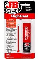J-B Weld HighHeat Temperature & High HEAT RESISTANT EPOXY Adhesive Glue JB 8297
