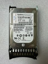 """IBM 1TB 7200 RPM,6.35 cm 2.5"""" 1000GB 7.2K 6GBPS 81Y9690 81Y9691 Desktop HDD"""