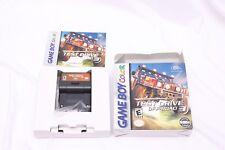 Nintendo Gameboy Color - Test Drive Off-Road 3 - Complete