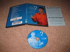 Who Cares? Greet Respect Listen Help Me - Coastal Training AMI DuPont DVD CUS042