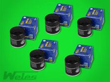 5 x SM106 Ölfilter TOYOTA Celica T18 T20 Corolla E7 E9 E10 E11 E12 1,3 1,4 1,6