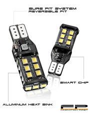 2x T15 Extreme Bright Error Free CANBUS LED Bulb 921 Back up Reverse Light White