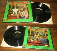 JACK BONUS - Same LP ORG US Blues Rock Psych 72' Grunt