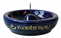 "4.5"" Original Kashtray w/Cleaning Spike - Blue"
