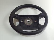 Free Post Ford Falcon BA BF black steering wheel